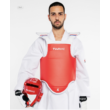 WT taekwondo protektor, Advantage