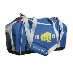 Sporttáska Nylon, több stílushoz - kék