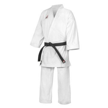 karate és látvány