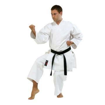Karate edzőruha, Basic