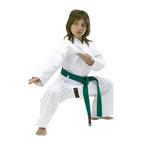 Karate edzőruha