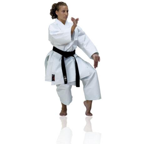 Karate ruha, Style