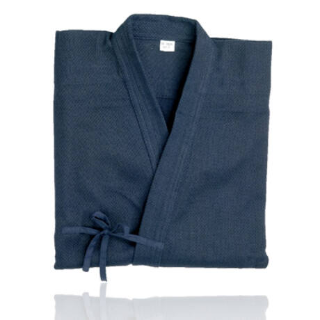 Kendo keikogi, sötétkék