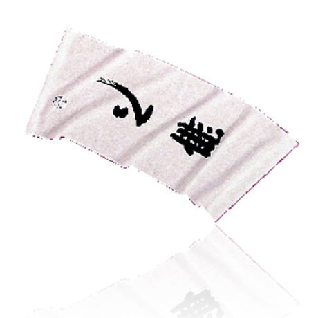 Kendo tenugi, felnőtt