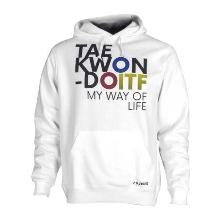 ITF Taekwon-do pulóver