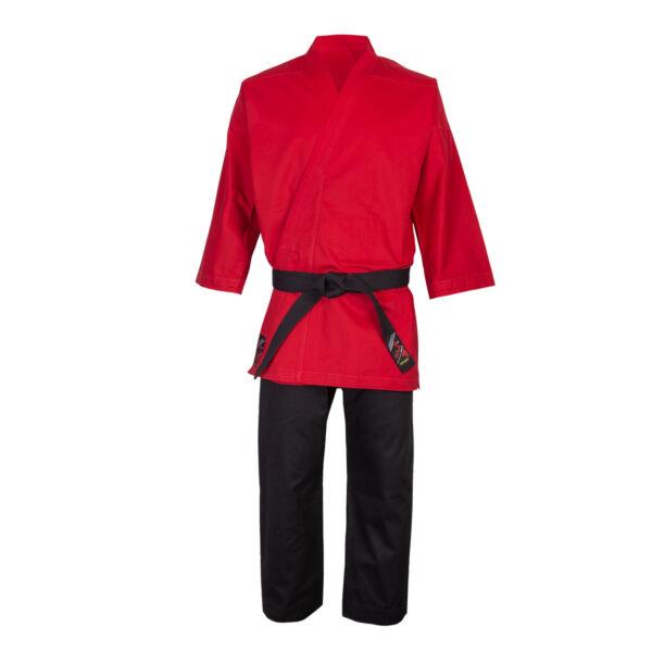 Önvédelmi edzőruha, pamut