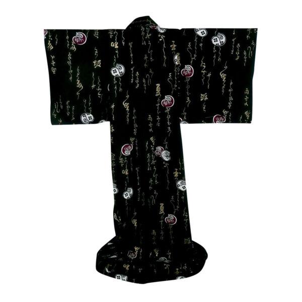 Japán kimonó Legend, Pamut