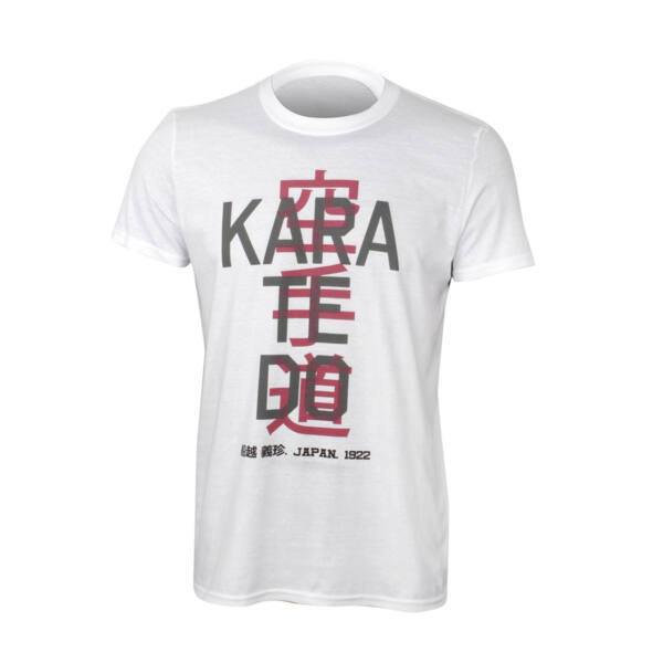 Karate póló