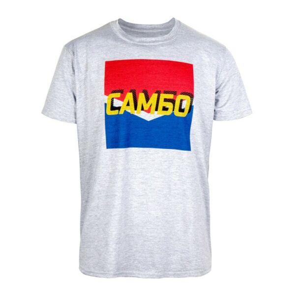 Póló, Sambo felirattal