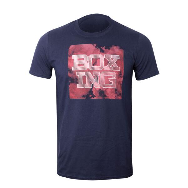 Box póló, büszkeség