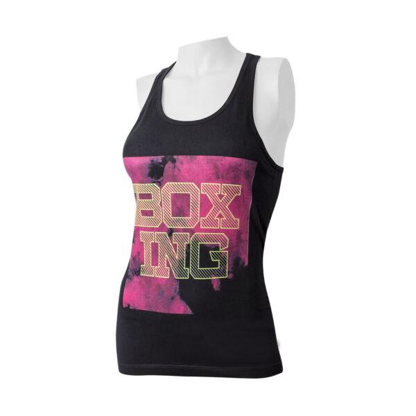 Box póló, büszkeség, női