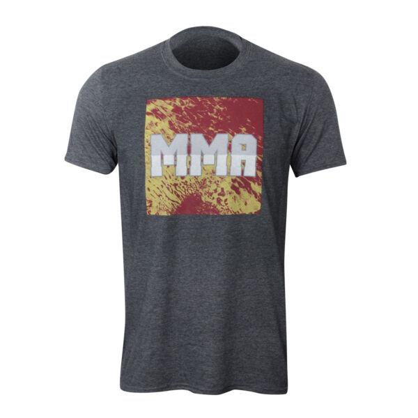 MMA póló, büszkeség