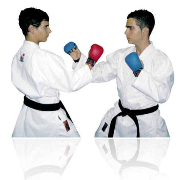 Karate edzőruha, Basic