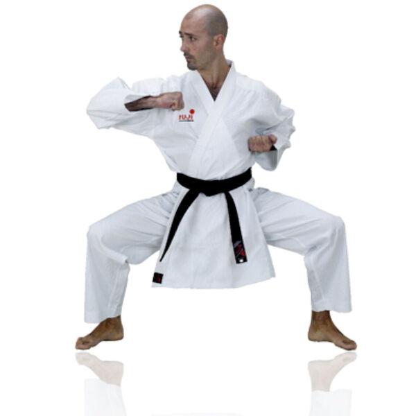 Karate ruha, Kumite