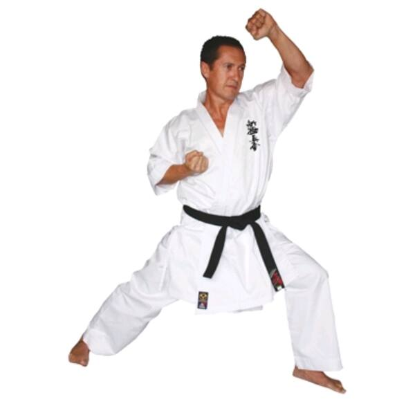 Shinkyokushinkai edzőruha