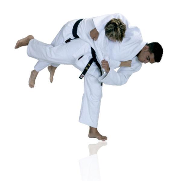Judo edzőruha, Basic