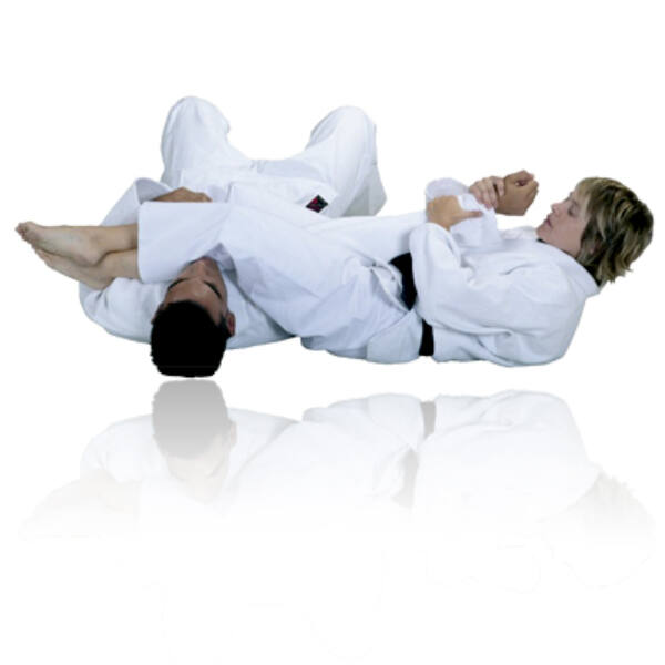 Judo ruha, Pro-master