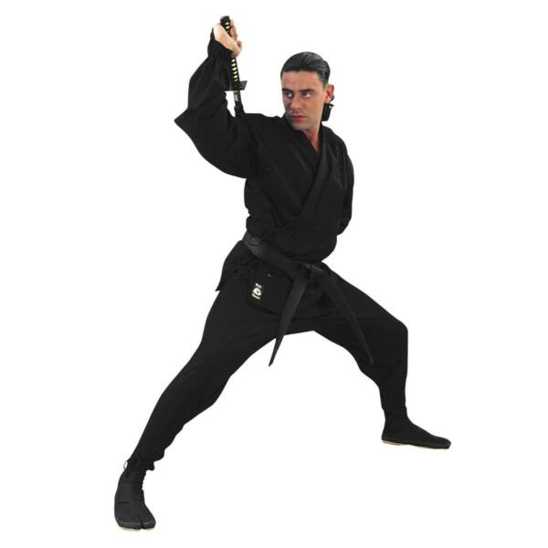 Ninja teljes ruházat