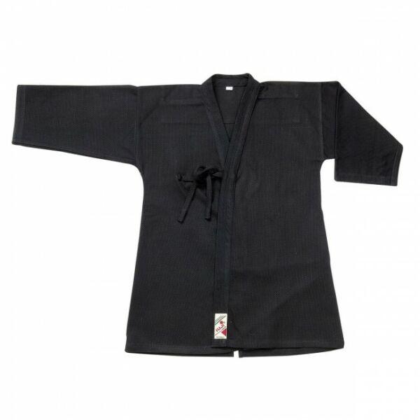 Iaido keiko, fekete