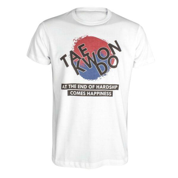 Taekwondo póló, Elements