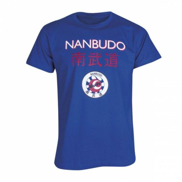 Nanbudo póló, Kanji