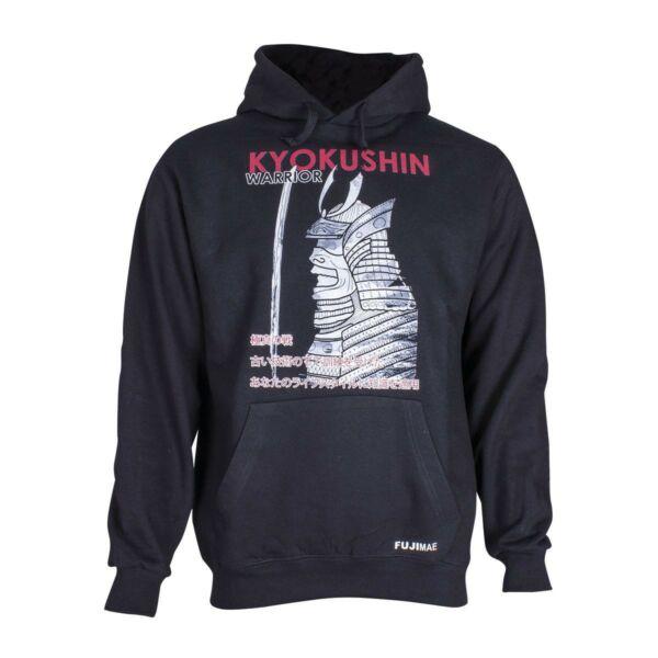 Kyokushin pulóver