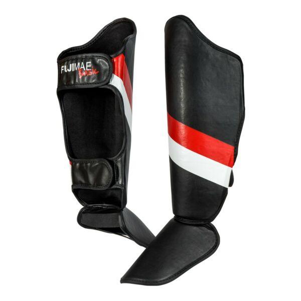 Lábfej-sípcsontvédő, Basic új