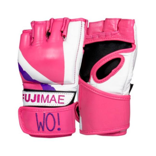 Női MMA kesztyű, Wo!