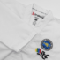 Kép 3/9 - Training ITF taekwon-do edzőruha, LITE