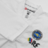 Kép 6/9 - Training ITF taekwon-do edzőruha, LITE BLACK BELT