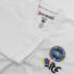 Kép 6/9 - Training ITF taekwon-do edzőruha, LITE BLACK BELT
