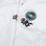Kép 4/6 - ProWear ITF taekwon-do edzőruha, BLACK BELT