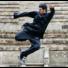 Kép 2/4 - Gyakorló Kung fu ruha