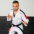 Kép 1/8 - Training Brazil Ju Jitsu edzőruha