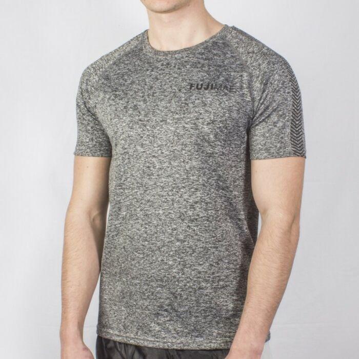 KnitFit férfi rövidujjú póló