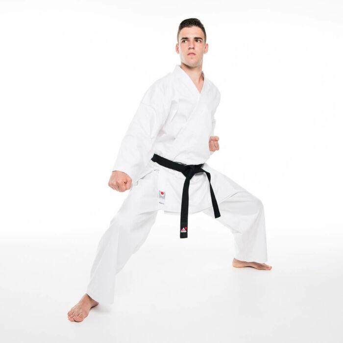 Training shinsei karate ruha