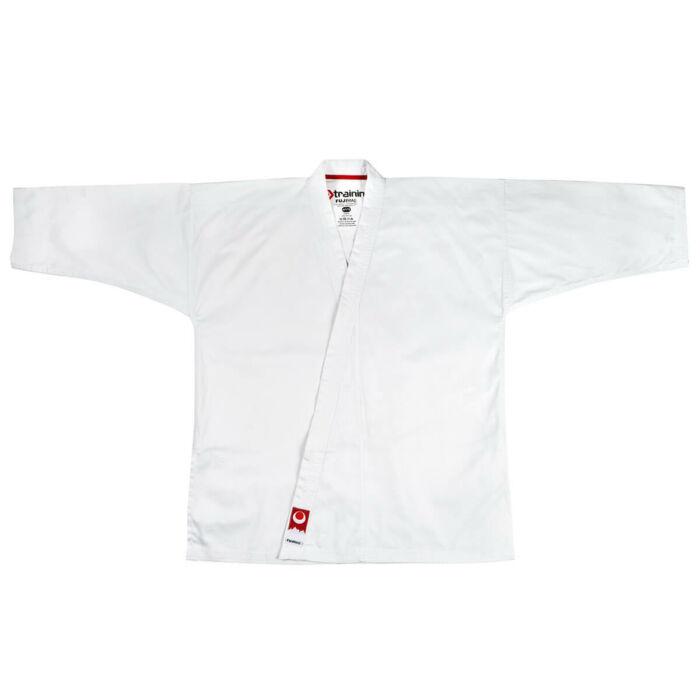 Training karate kabát