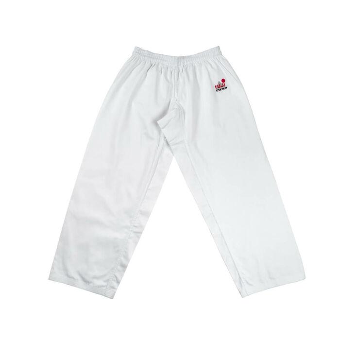 Training karate nadrág