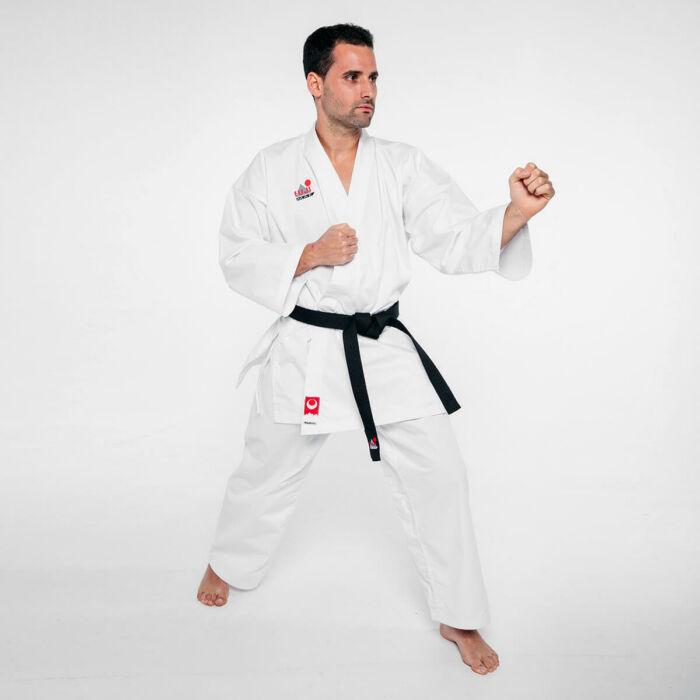 Karate edzőruha, Training Lite, fehér