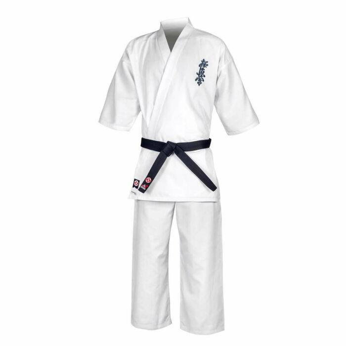 Kyokushin Karate edzőruha, Basic
