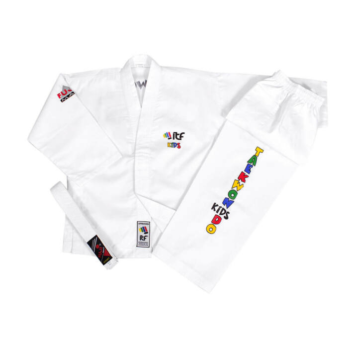 ITF taekwon-do edzőruha KIDS