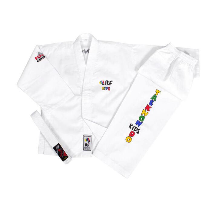 ITF taekwon-do edzőruha KIDS