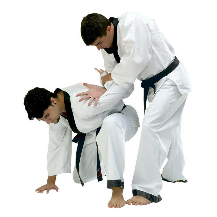 Hapkido rizsszemes edzőruha