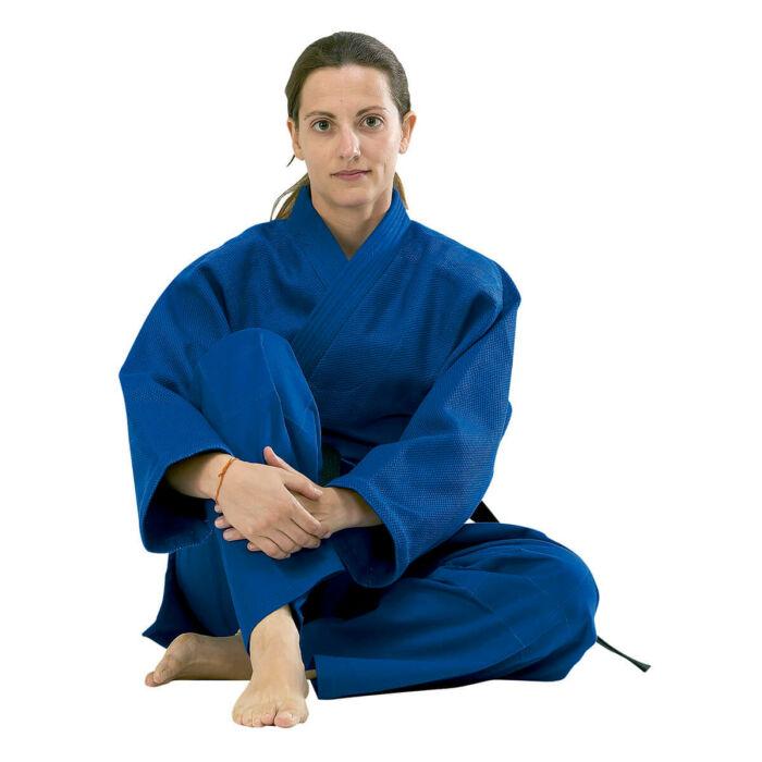 Judo edzőruha
