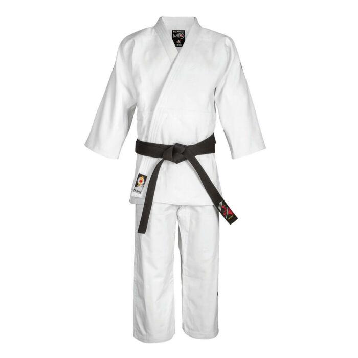 Judo versenyruha, Katsu