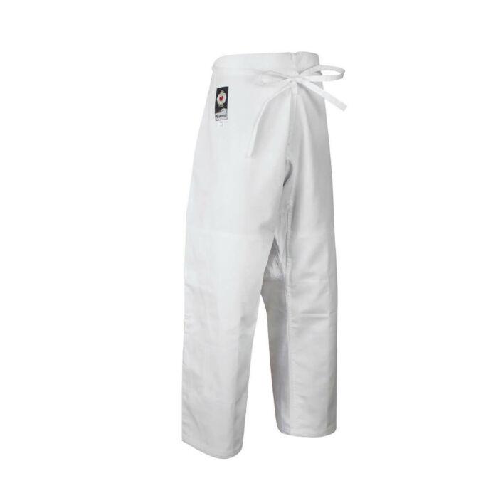 Judo versenyruha, nadrág