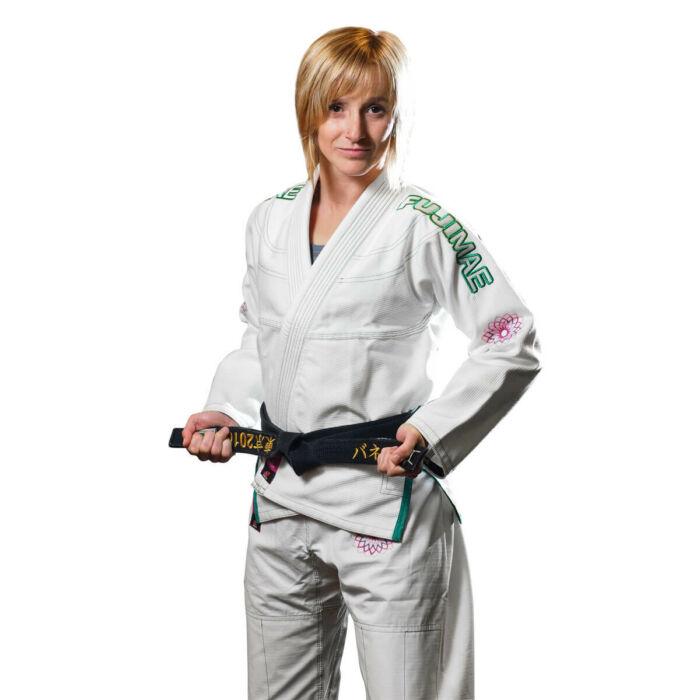 Brazil Jiu Jitsu edzőruha, Dahlia női