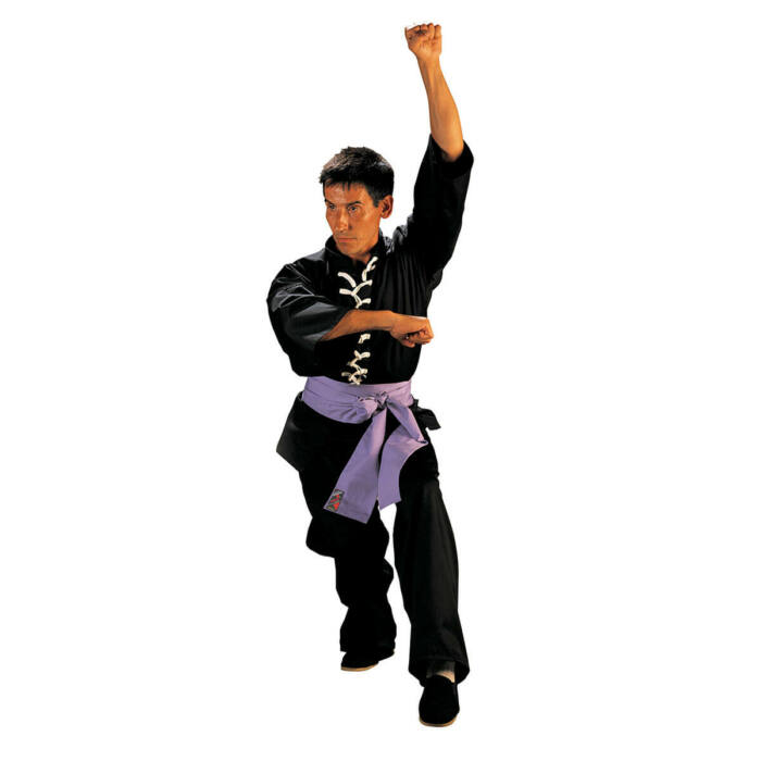 Kung Fu edzőruha, Wu Shu