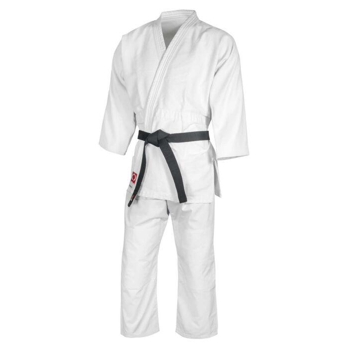 Aikido edzőruha, Training