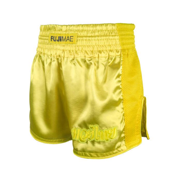 Thai-box rövidnadrág, training